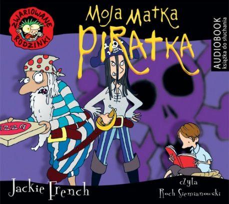 French Jackie Moja Matka Piratka