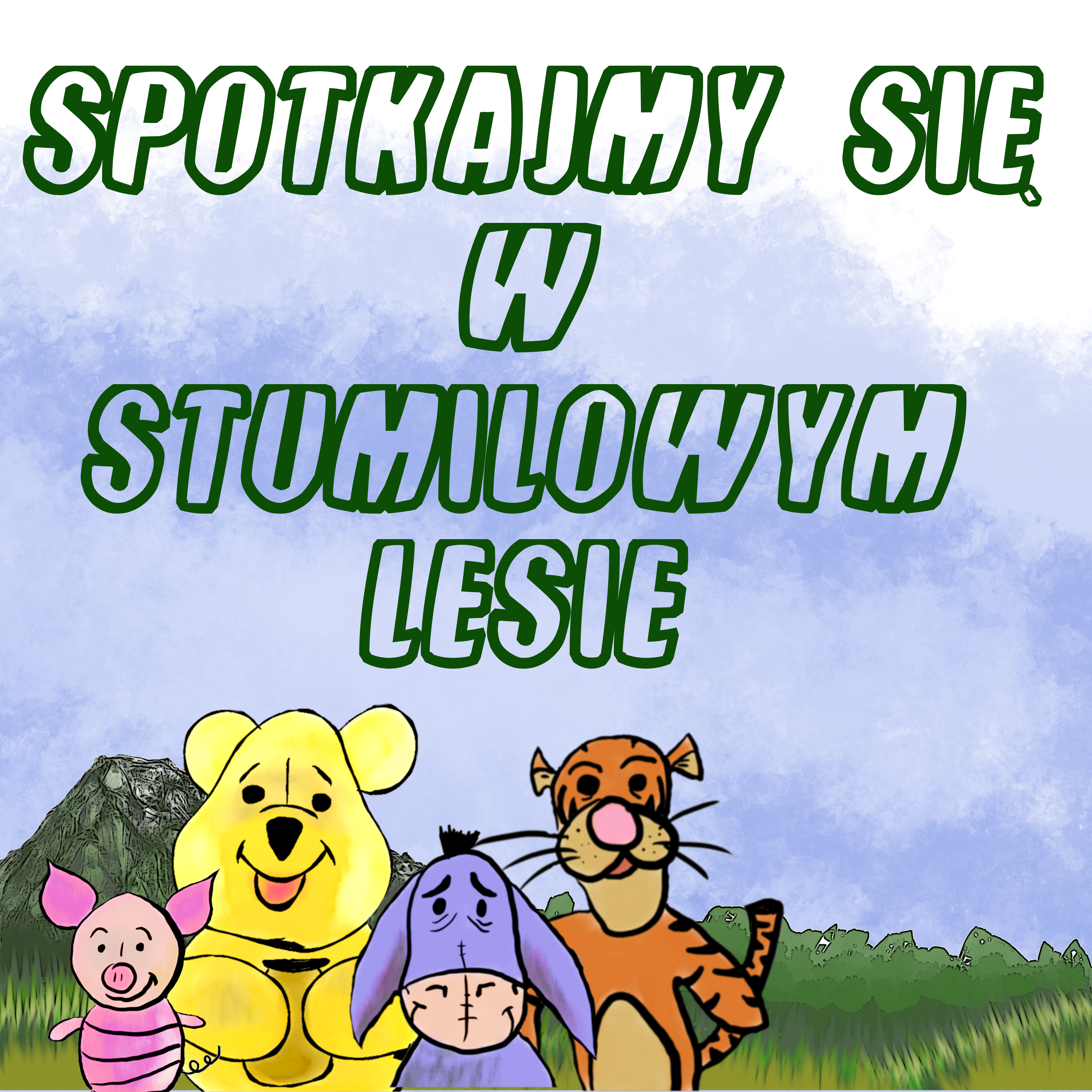 Stumilowy Las2