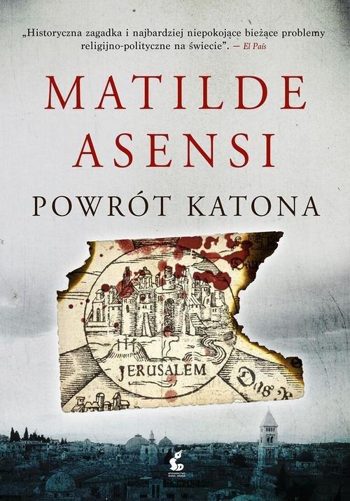 Asensi Matilde Powrot Katona
