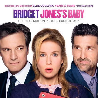 RÓŻNI WYKONAWCY – Bridget Jones's Baby
