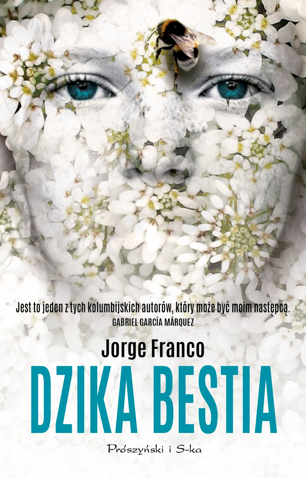 Franco Jorge Dzika Bestia
