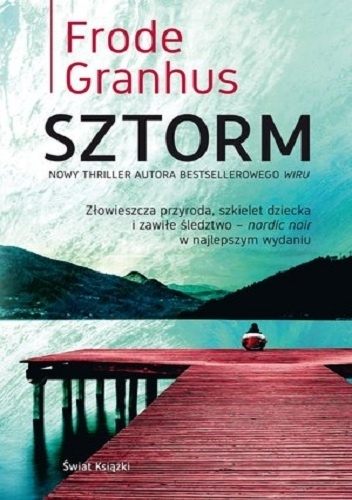 Granhus Frode Sztorm