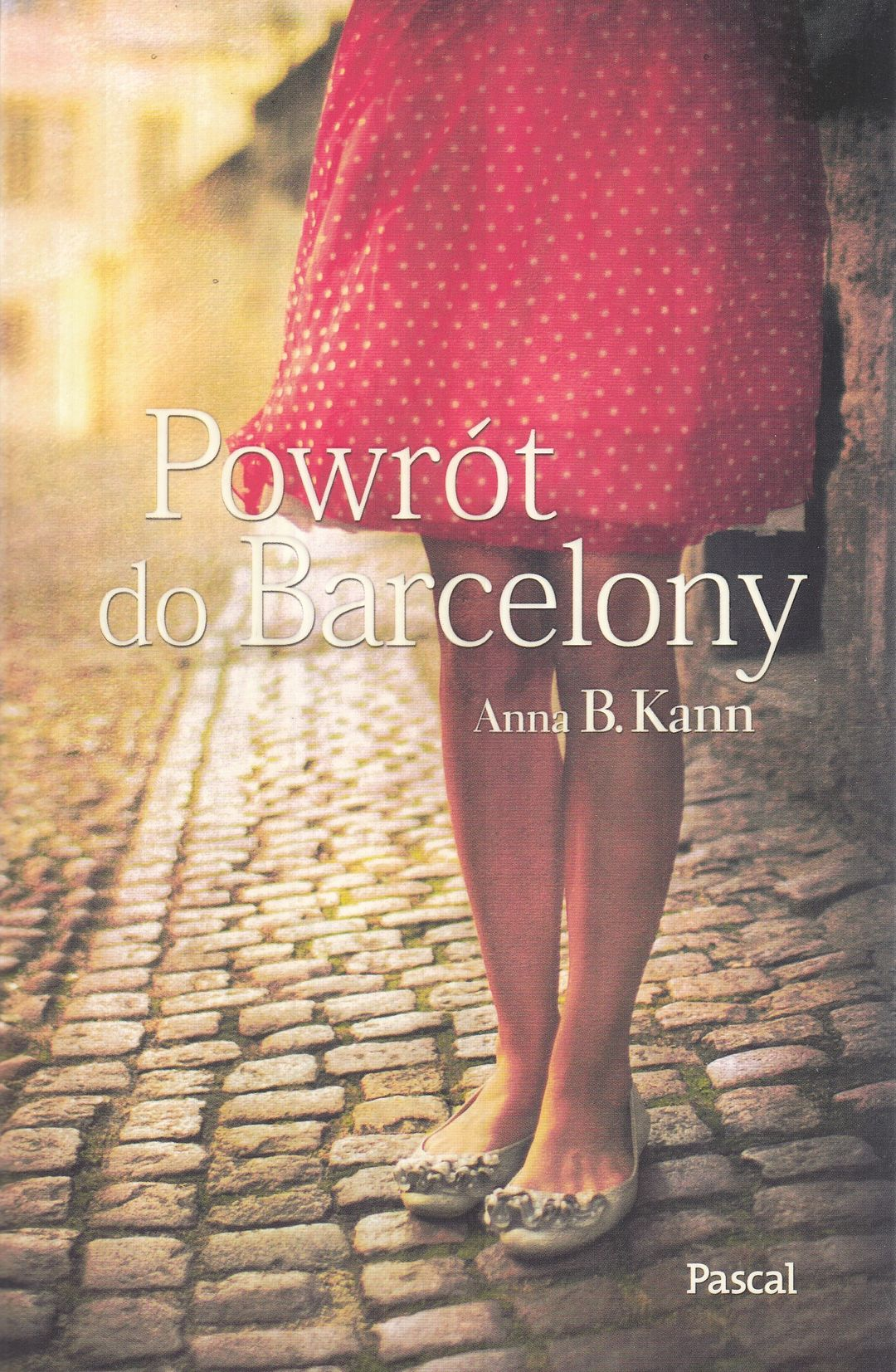 Kann Anna B Powrot Do Barcelony