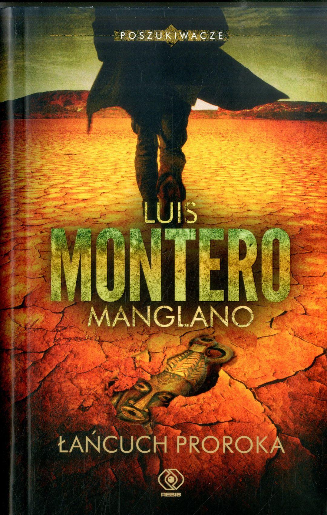 Luis Montero Lancuch Proroka
