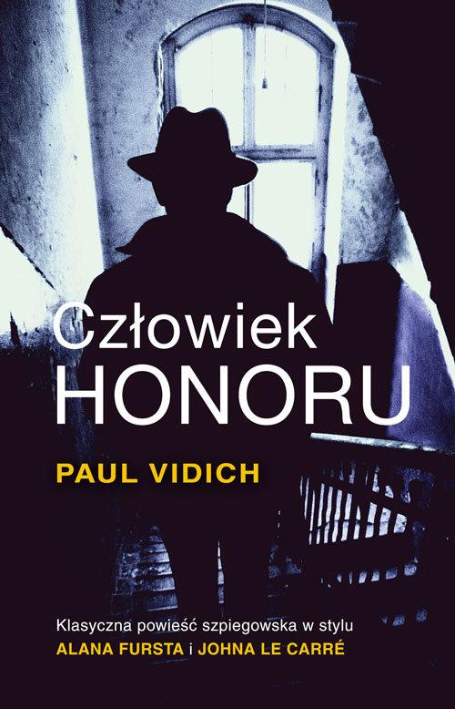 Vidich Paul Czlowiek Honoru