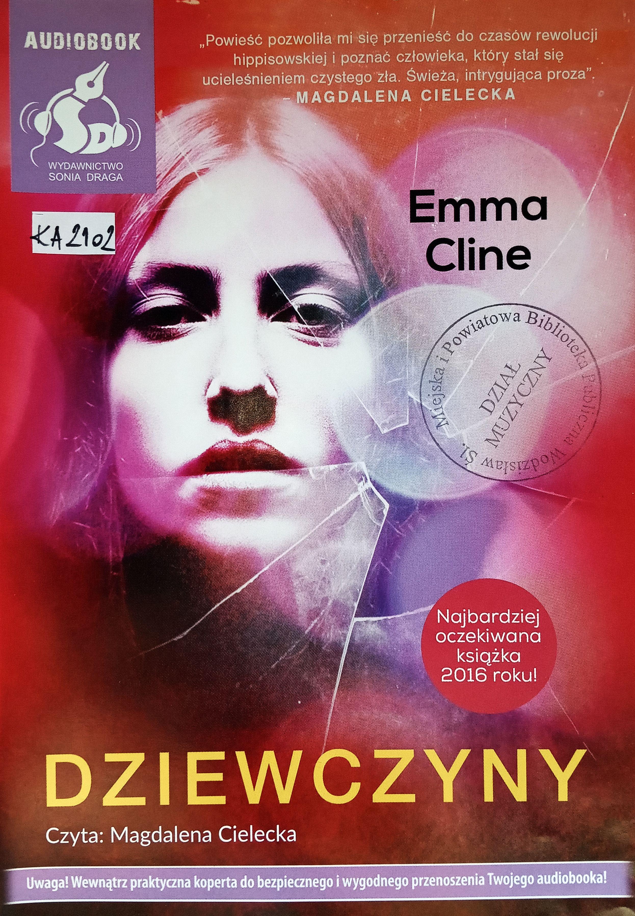 Cline Emma Dziewczyny