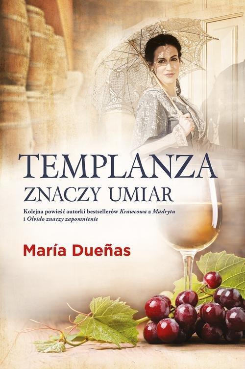 Duenas Maria Templanza
