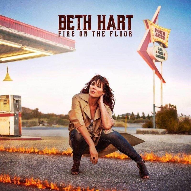 Hart Beth Fire On The Floor