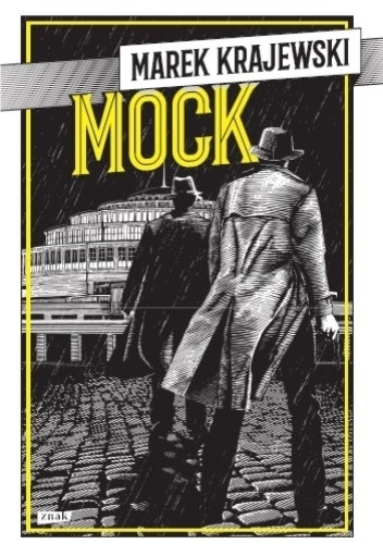 Krajewski Marek Mock