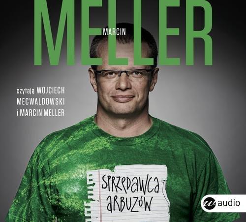 Meller Marcin Sprzedawca Arbuzow