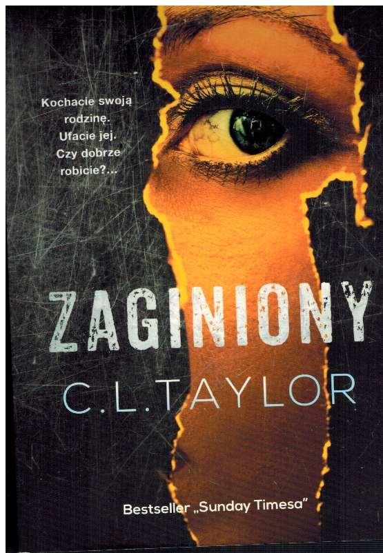 Taylor C L Zaginiony