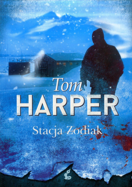 Harper Tom Stacja Zodiak