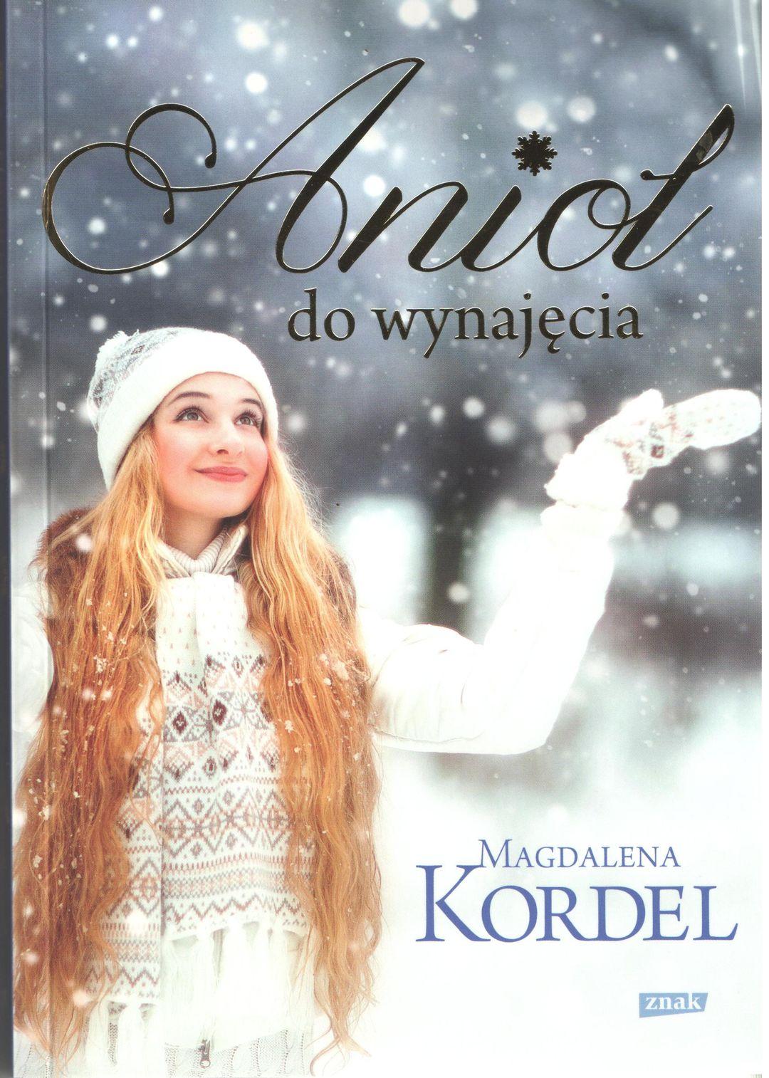 Kordel Magdalena Aniol Do Wynajecia