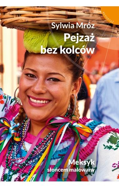 Mroz Sylwia Pejzaz Bez Kolcow