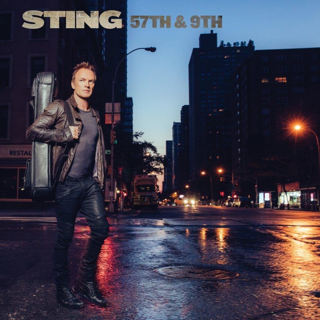 Sting 57