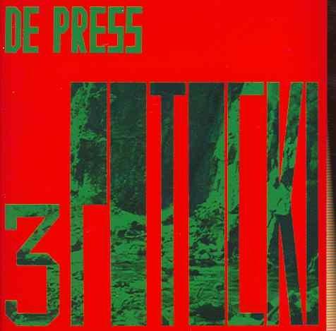 De Press – 3 Potocki