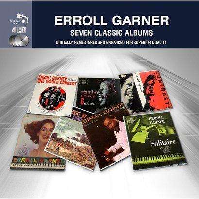 Garner Erroll – Seven Classic Albums