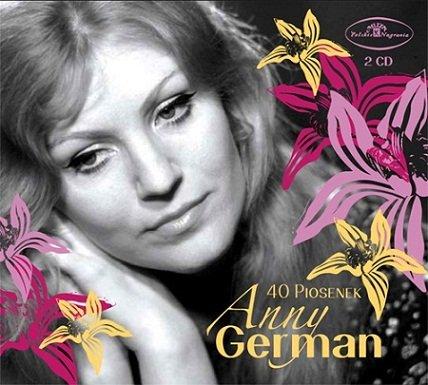 German Anna – 40 Piosenek