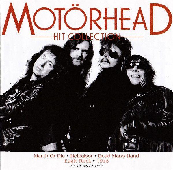 Motorhead – Hit Collection