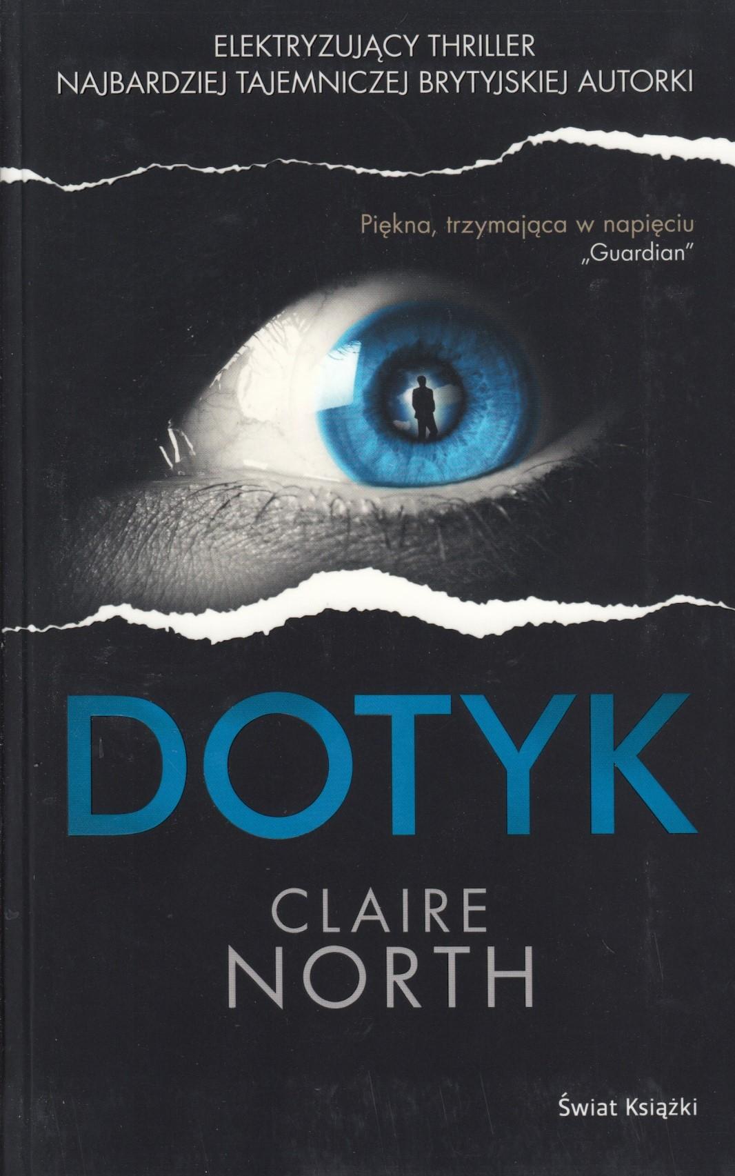 North Claire Dotyk