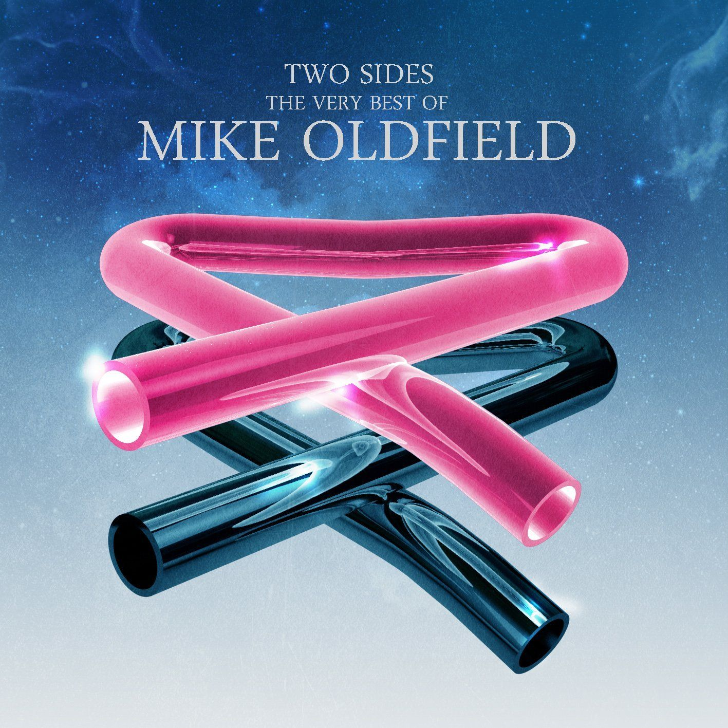 Oldfield Mike – Two Sides