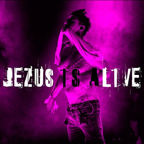 Peszek Maria – Jezus Is ALive