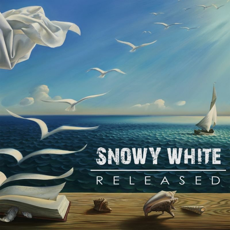 Snowy White Released