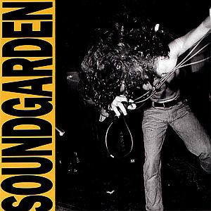 Soundgarden – Louder Than Love
