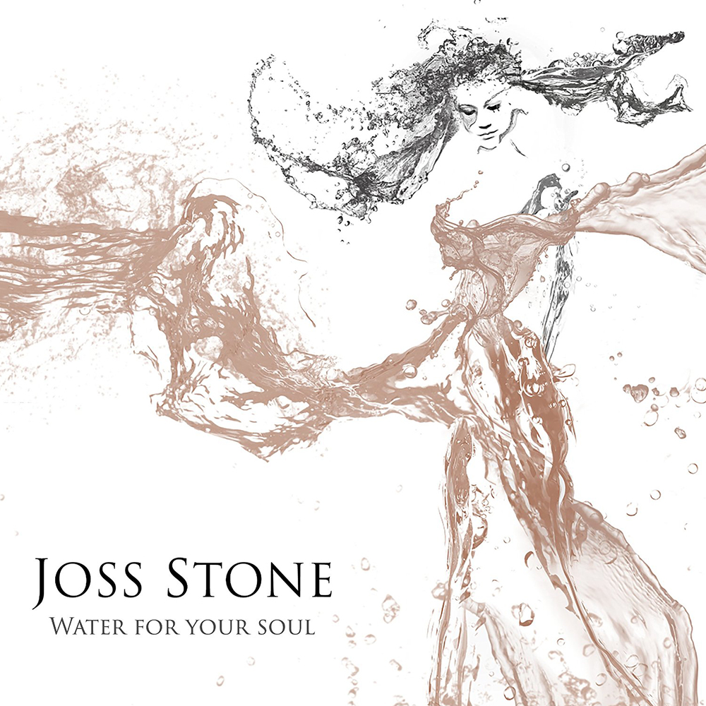 Stone Joss – Water For Your Soul