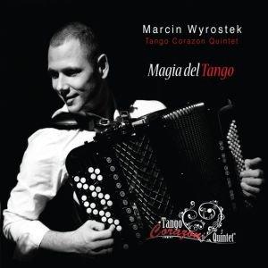 Wyrostek Marcin – Magia Del Tango