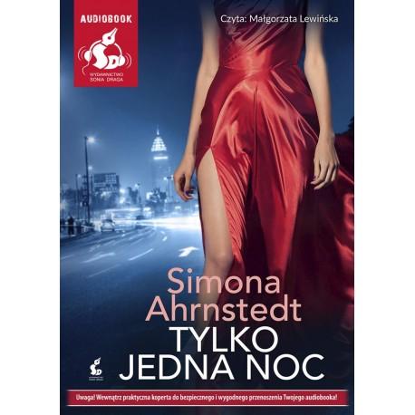Ahrnstedt Simona – Tylko Jedna Noc
