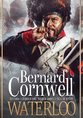 Cornwell Bernard – Waterloo