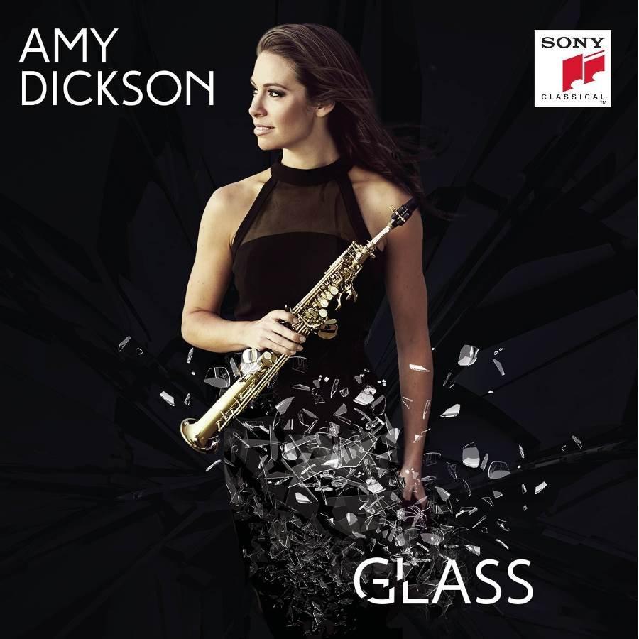 Dickson Amy – Glass
