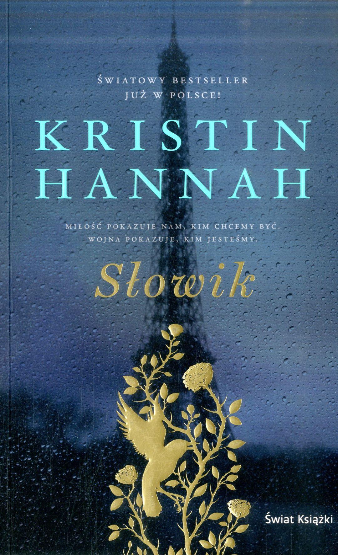 Hannah Kirstin – Słowik