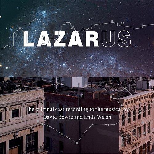 RÓŻNI WYKONAWCY – Lazarus
