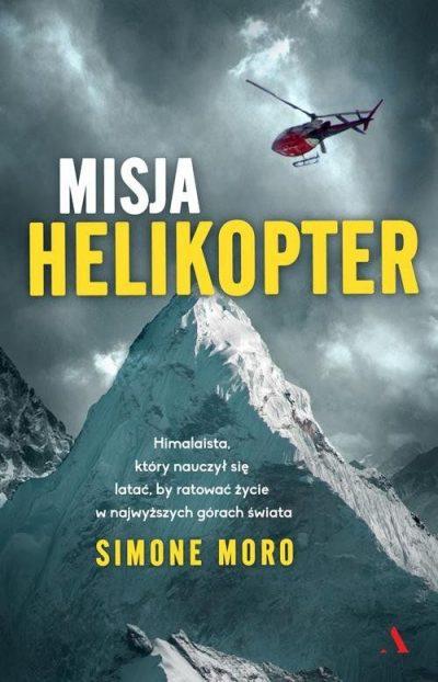 Moro Simone – Misja Helikopter