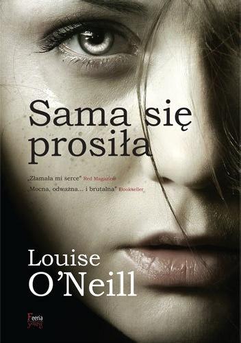 O'Neill Louise – Sama Się Prosiła