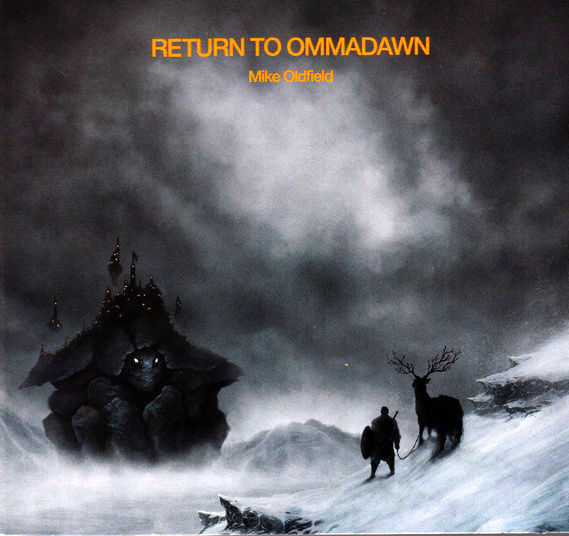 Oldfield Mike – Return To Ommadawn