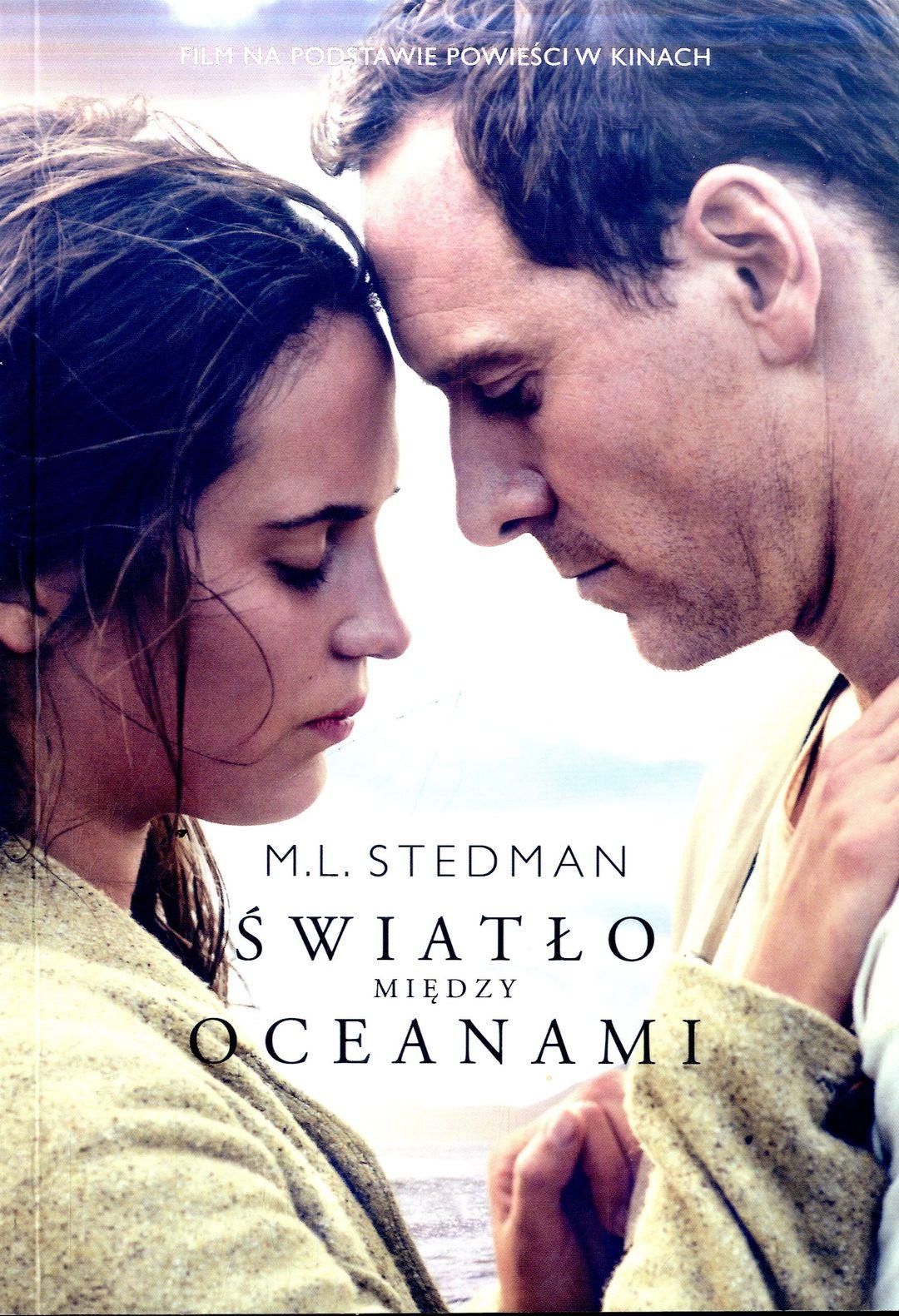 Stedman M. L. – Światło Między Oceanami