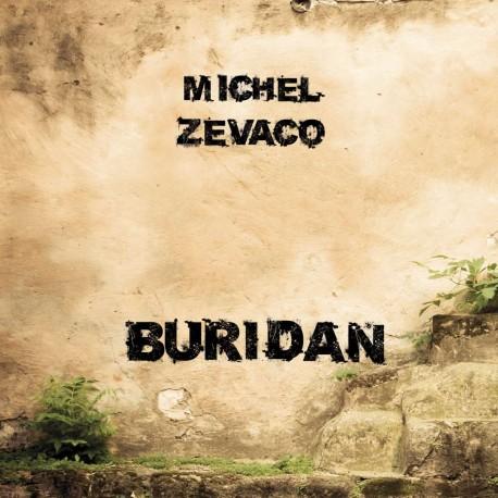 Zevaco Michel – Buridan
