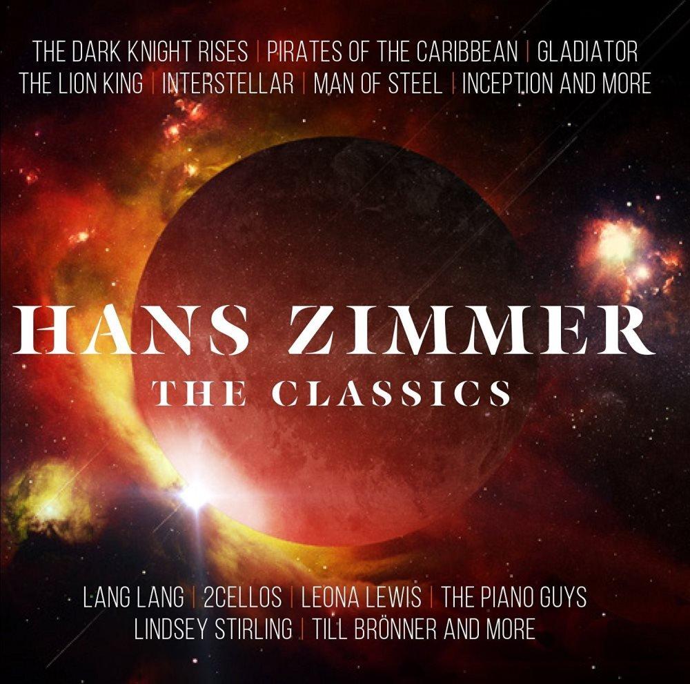 ZIMMER HANS – Classics