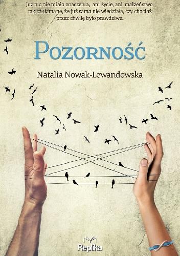 Lewandowska Nowak Natalia – Pozorność