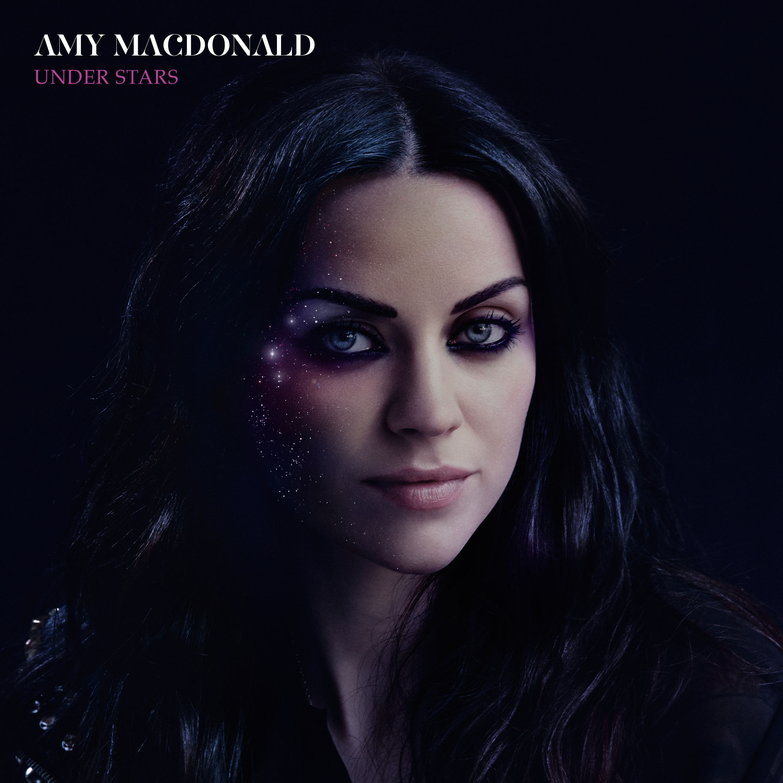 MacDonald Amy – Under Stars