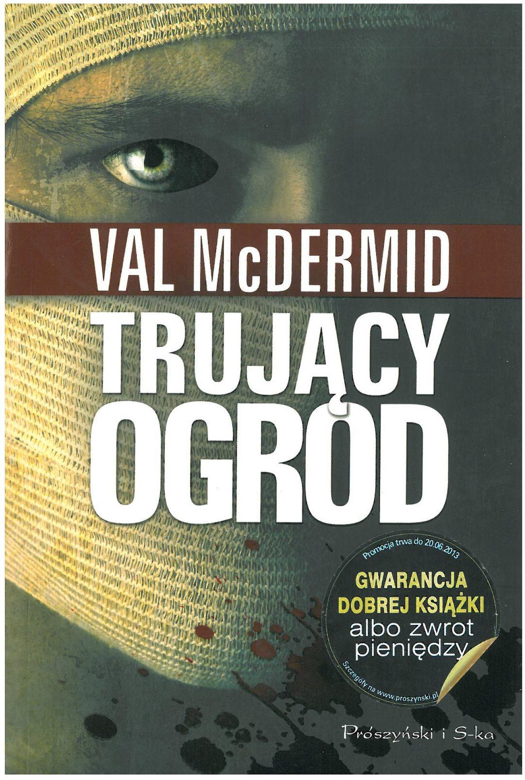 McDermo Val – Trujący Ogród