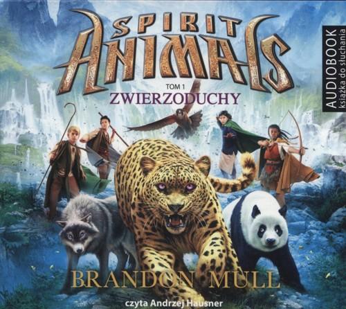 Mull Brandon – Zwierzoduchy