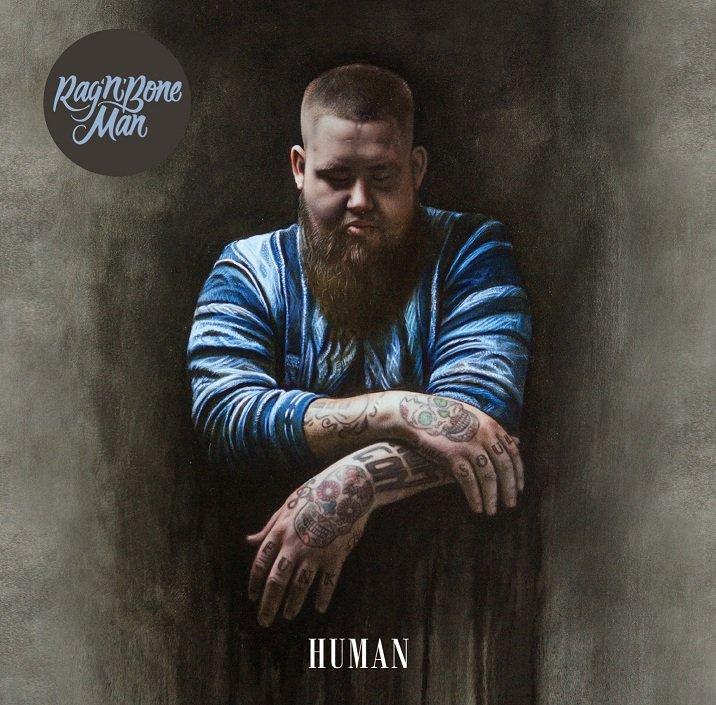 Ragnbone Man – Human