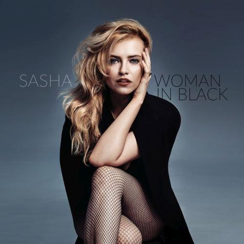 Sasha – Woman In Black