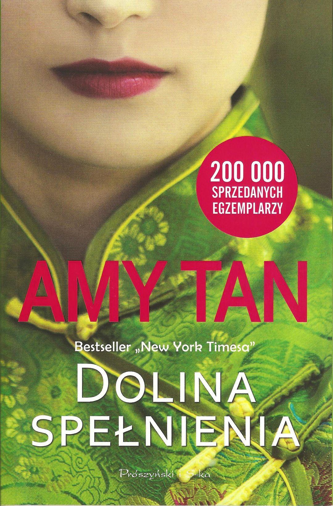 Tan Amy – Dolina Spełnienia