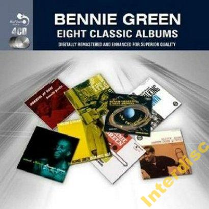 Green Bennie – Eight Classic Albums