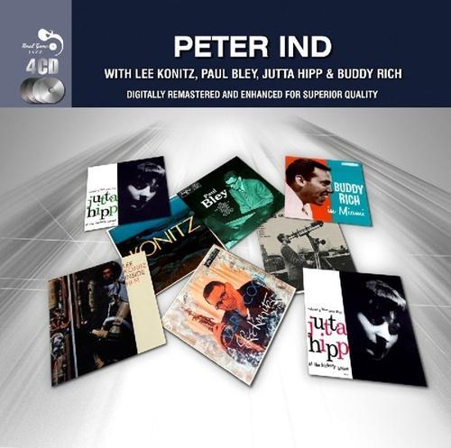 Ind Peter
